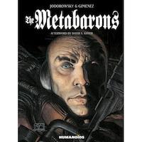 The Metabarons de Alexandro Jodorowsky