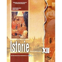 Istorie. Manual clasa a XII-a