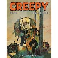 Creepy Archives Volume 10 de Dark Horse
