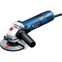 Ъглошлайф Bosch Professional GWS 7-115, 720W, 115 мм, 11000 об/мин