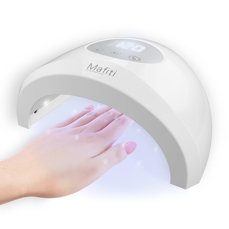 LAMPE LED/UV 45W