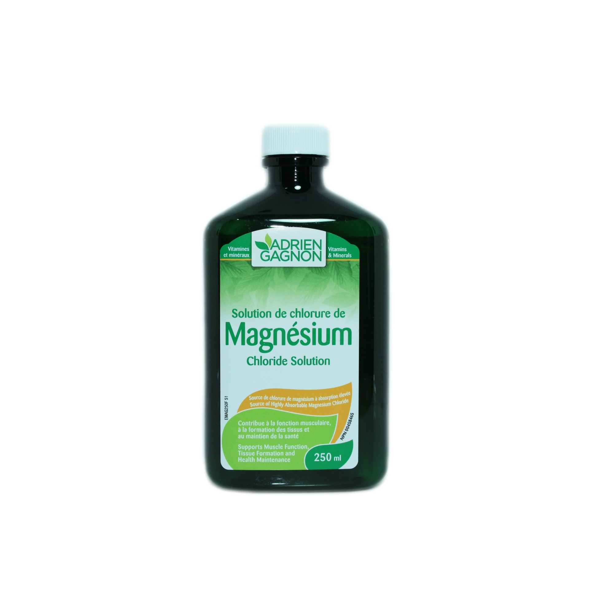 clorura de magneziu