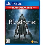Игра Bloodborne за Playstation 4