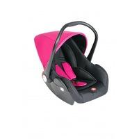 Столче за кола TOPMRK NL Pure & Flair, Розов/Черен