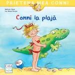 Conni la plaja, Wolfram Hanel, Eva Wenzel-Burger