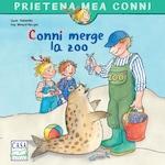 Conni merge la zoo, Liane Schneider, Eva Wenzel-Burger
