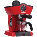 Heinner Charm HEM-200RD Karos eszpresszó kávéfőző, 800W, 250ml kapacitás, 3.5 bar, Piros