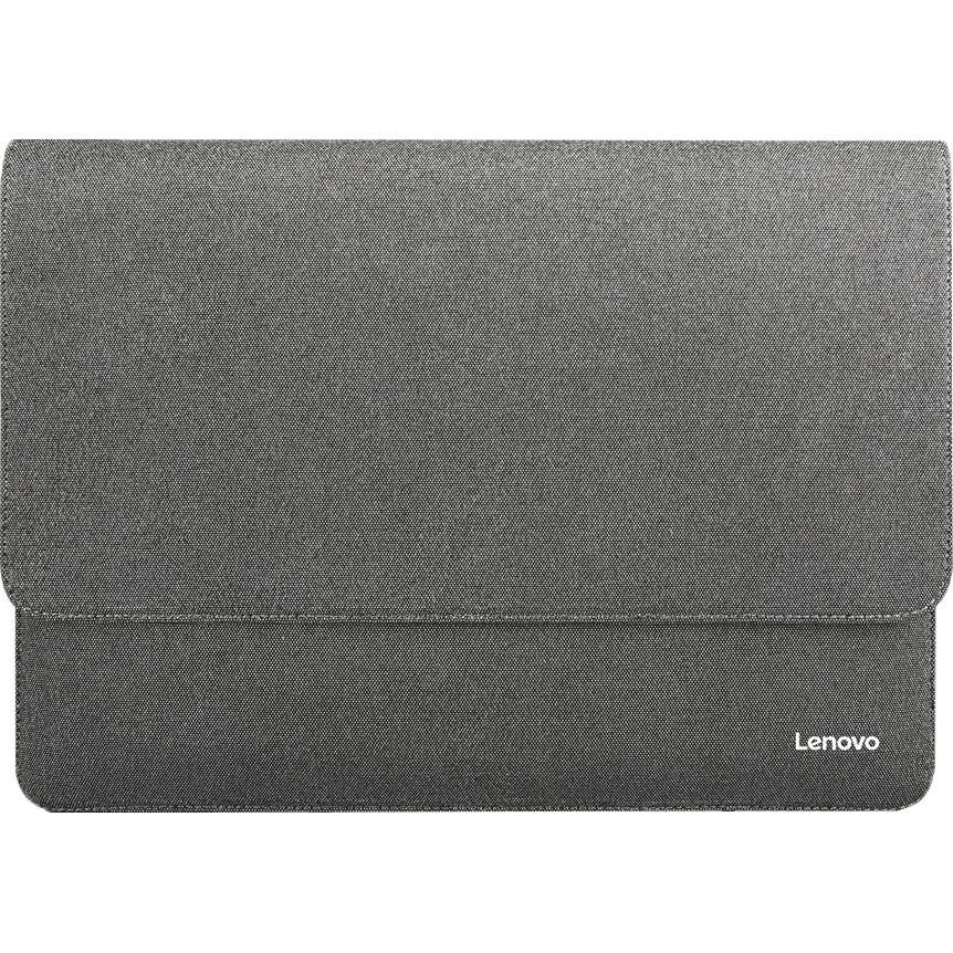 """Fotografie Husa Lenovo Ultra Slim Sleeve, 14"""", Gray"""