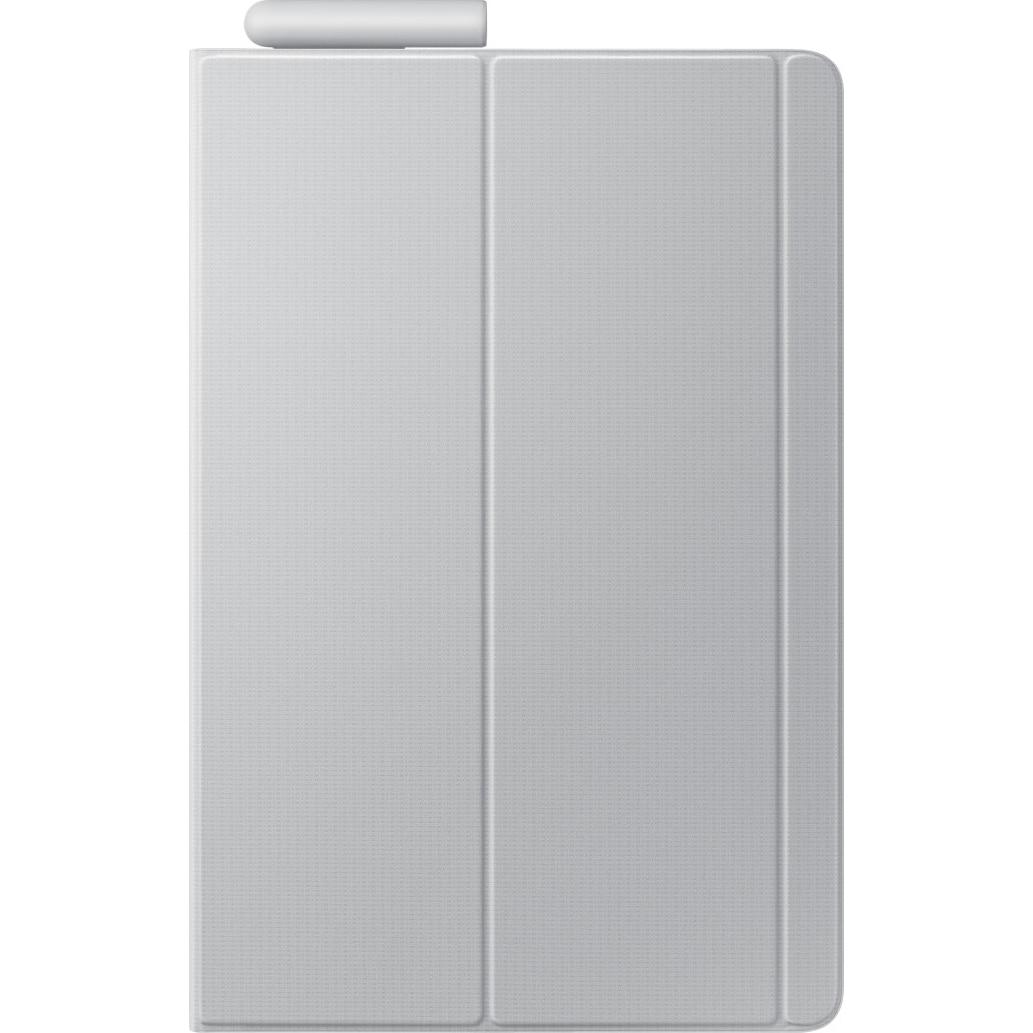 "Fotografie Husa de protectie Samsung Book Cover pentru Galaxy Tab S4 10.5"" T830/T835, Grey"
