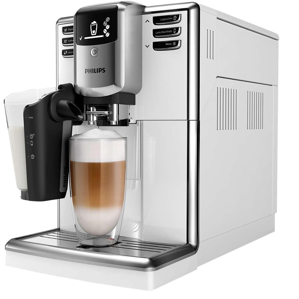 Philips LatteGo kávégépek   Philips