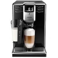 expresor cafea rasnita incorporata