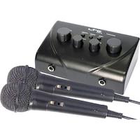 mixer karaoke altex