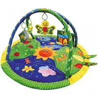 Активна гимнастика Sun Baby Пеперуда, със звуци