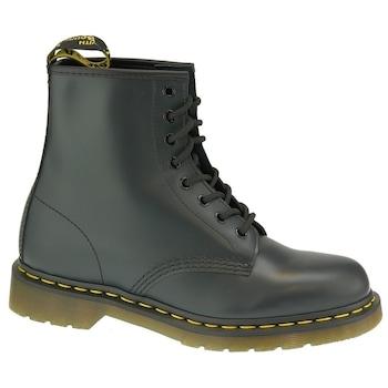 Трекинг обувки Dr. Martens 10072410, Тъмносин