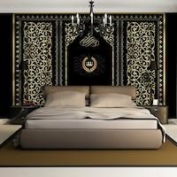 Fotótapéta - Király szobája 150x105
