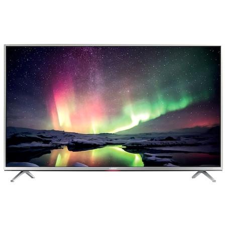 """Телевизор LED Smart Sharp, 49"""" (123 см), 49UI8872ES, 4K Ultra HD"""