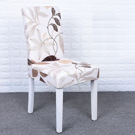Huse scaun universal bucatarie, sufragerie, living din material spandex model President