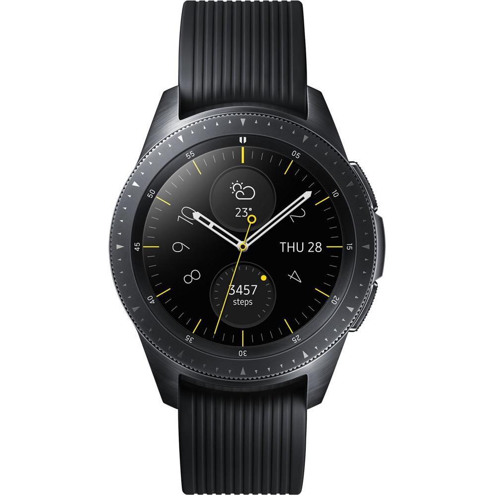 Samsung Galaxy Watch 42mm R810 Okosóra: árak