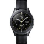 Ceas smartwatch Samsung Galaxy Watch, 42mm, Midnight Black