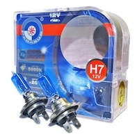 set xenon h7