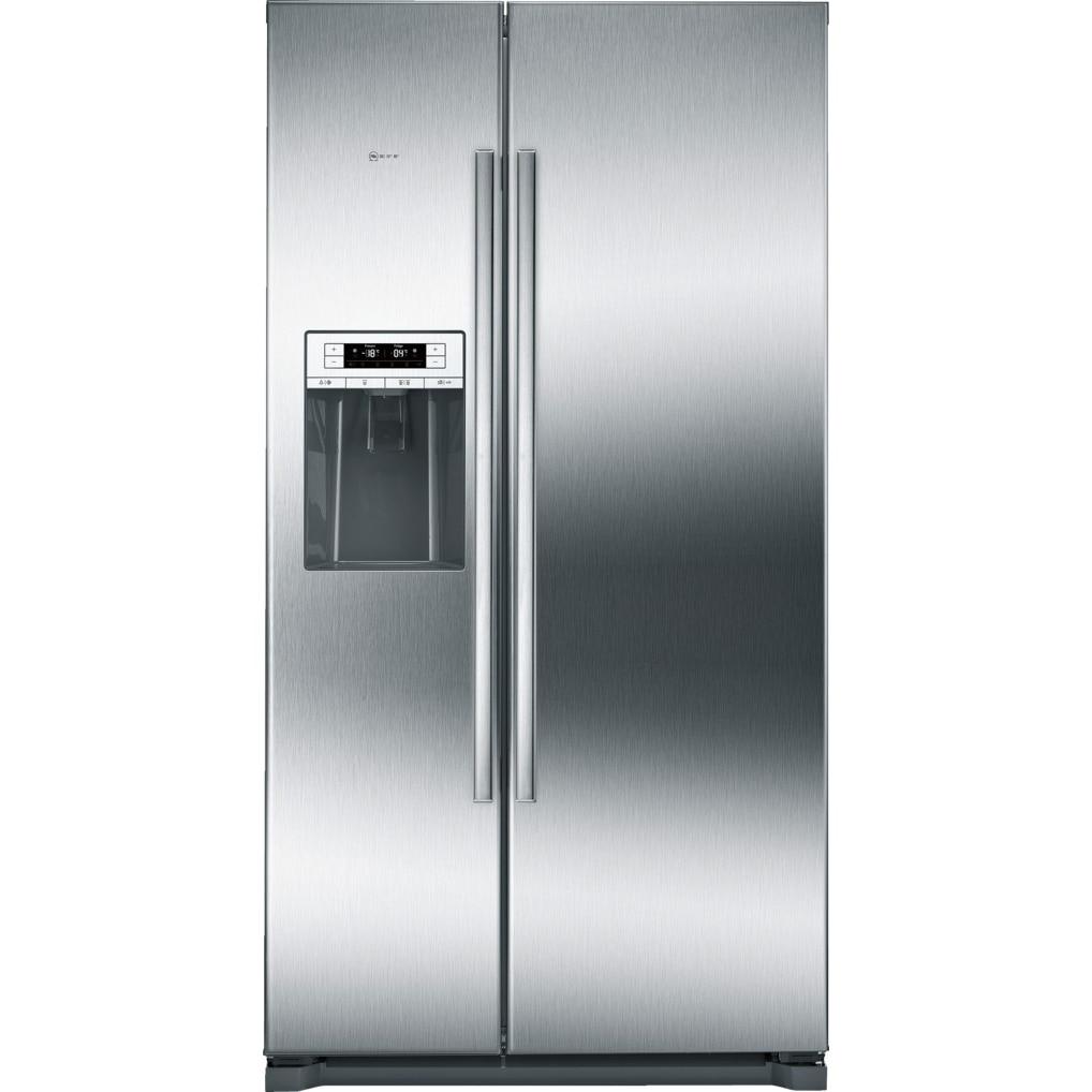 Side by side хладилник Neff KA3902I20