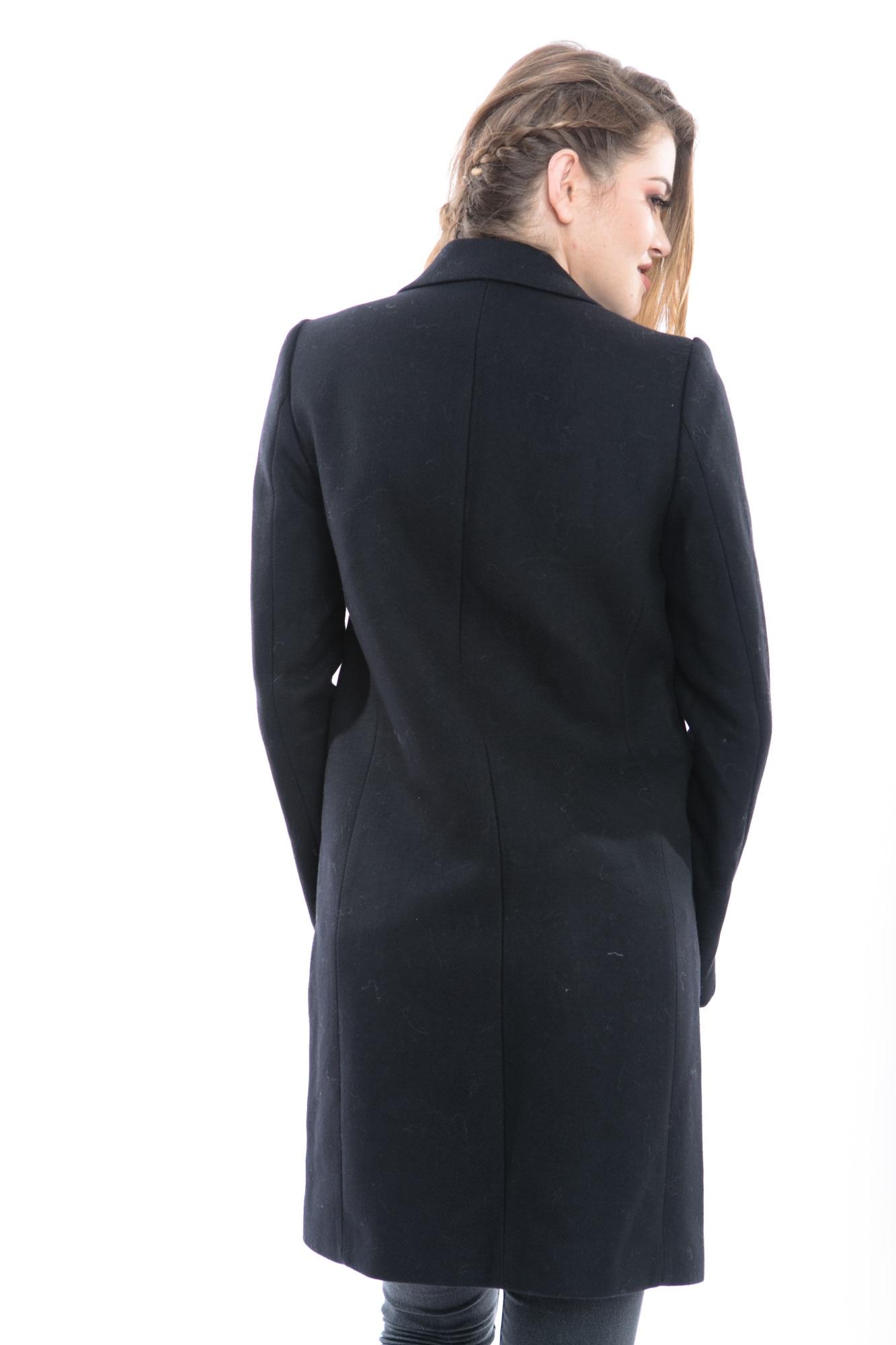 Női kabát a Zara, piros, méret XS eMAG.hu