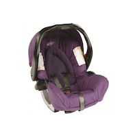Столче за кола GRACO Junior Baby, Лилаво