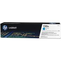 HP eredeti toner CF351A, cyan, 1000 oldal nyomtatására elegendő HP 130A, HP Színes LaserJet Pro M176n, M177fw, 300g
