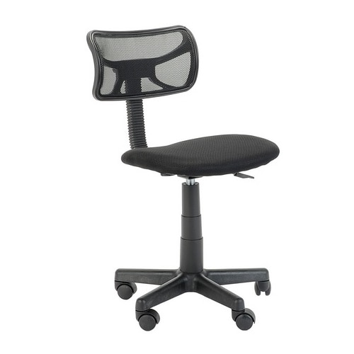 Kring Smart Irodai szék, Hálós, Fekete eMAG.hu