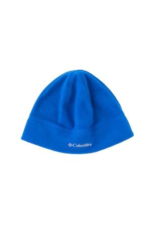 Columbia, Унисекс поларена шапка Thermarator™, Турскосин, 53-55 CM Standard