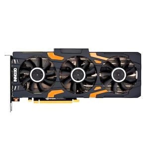 Placa video Inno3D GEFORCE RTX 2080 Ti X3 GAMING OC, 11GB GDDR6, 352-bit
