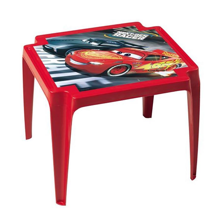 verdás asztal fa székkel