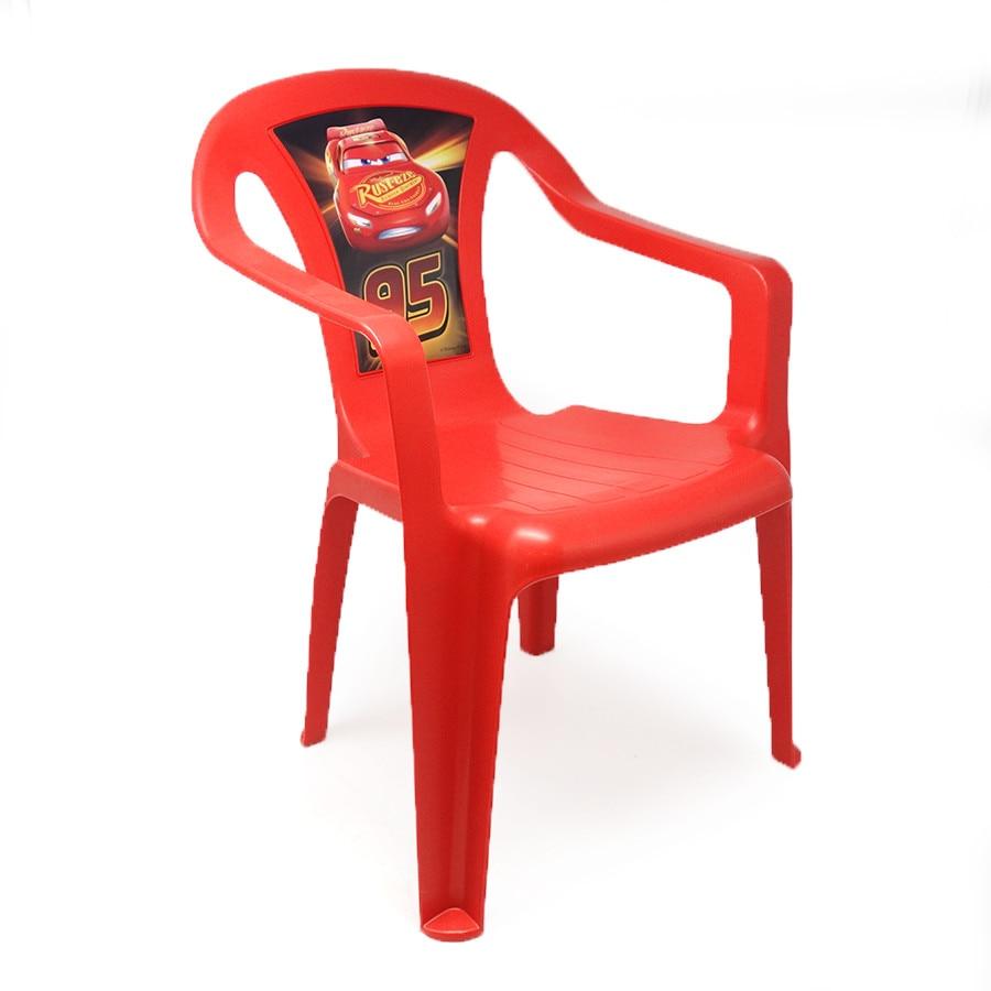 Gyerekasztal székekkel Verdák piros | FAVI.hu