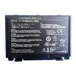 Батерия за Asus K50 P50 K70 X5 Series (A32-F52) 11.1V 4400mAh 49W 6-Cell