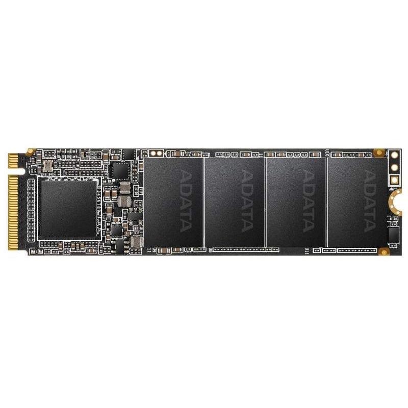 Fotografie Solid-state drive (SSD) ADATA XPG SX6000 Pro, 1TB, M.2 2280, PCIe Gen3x4