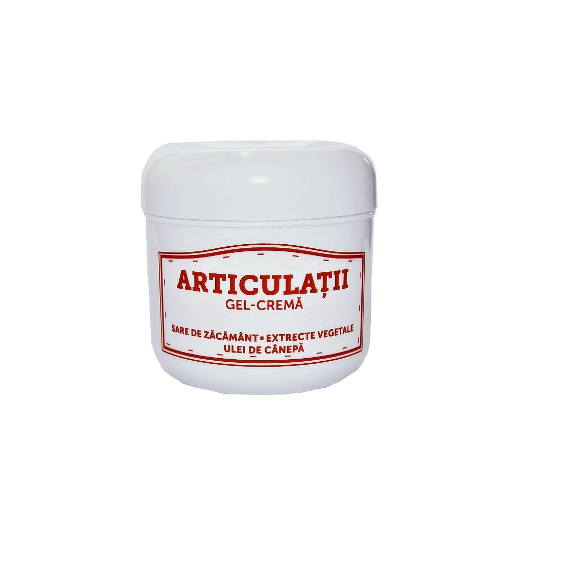 unguent medicament pentru dureri articulare