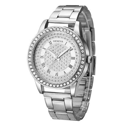 Дамски часовник Geneva CS111