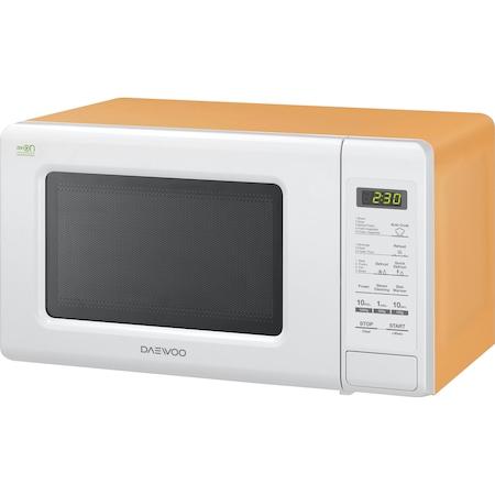 Микровълнова фурна Daewoo KOR-6S2BWO