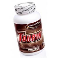 Taurin 130 kapszula - IronMaxx®