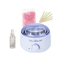 kit epilare pro wax