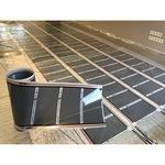 Комплект Heating Floor за подово отопление 3 кв.м, 660 Вт, инфрачервено отоплително фолио ENERPIA DAEWOO (Корея), ширина на фолиото 100см, 220Вт/кв.м