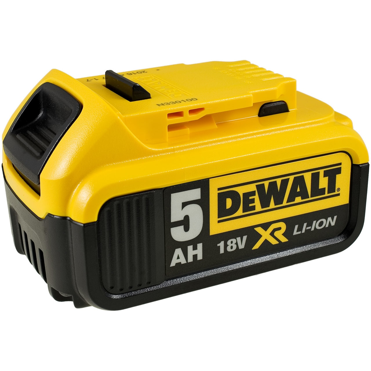 Acumulator original Dewalt model DCB184 18V 5,0Ah Li-Ion - eMAG.ro