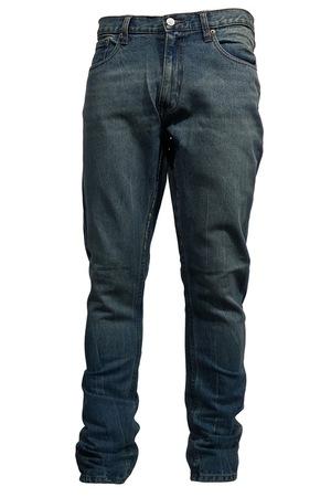 Мъжки дънки Cheap Monday №8 тъмно сини, размер 31