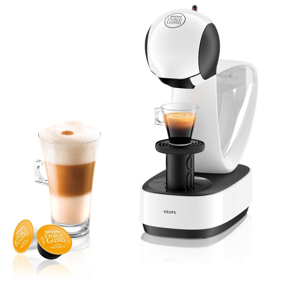 Krups KP310831 Nescafé Dolce Gusto Esperta Kapszulás kávéfőző