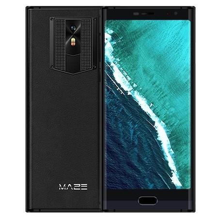 Telefon Maze Comet MAZE COMET, Android 7.0, Gorilla Glass, 4GB RAM, Octa Core,4G