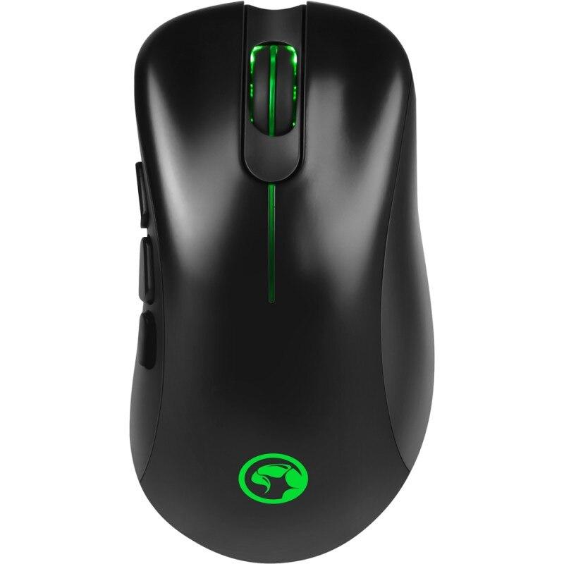 Fotografie Mouse gaming Marvo G954, Negru