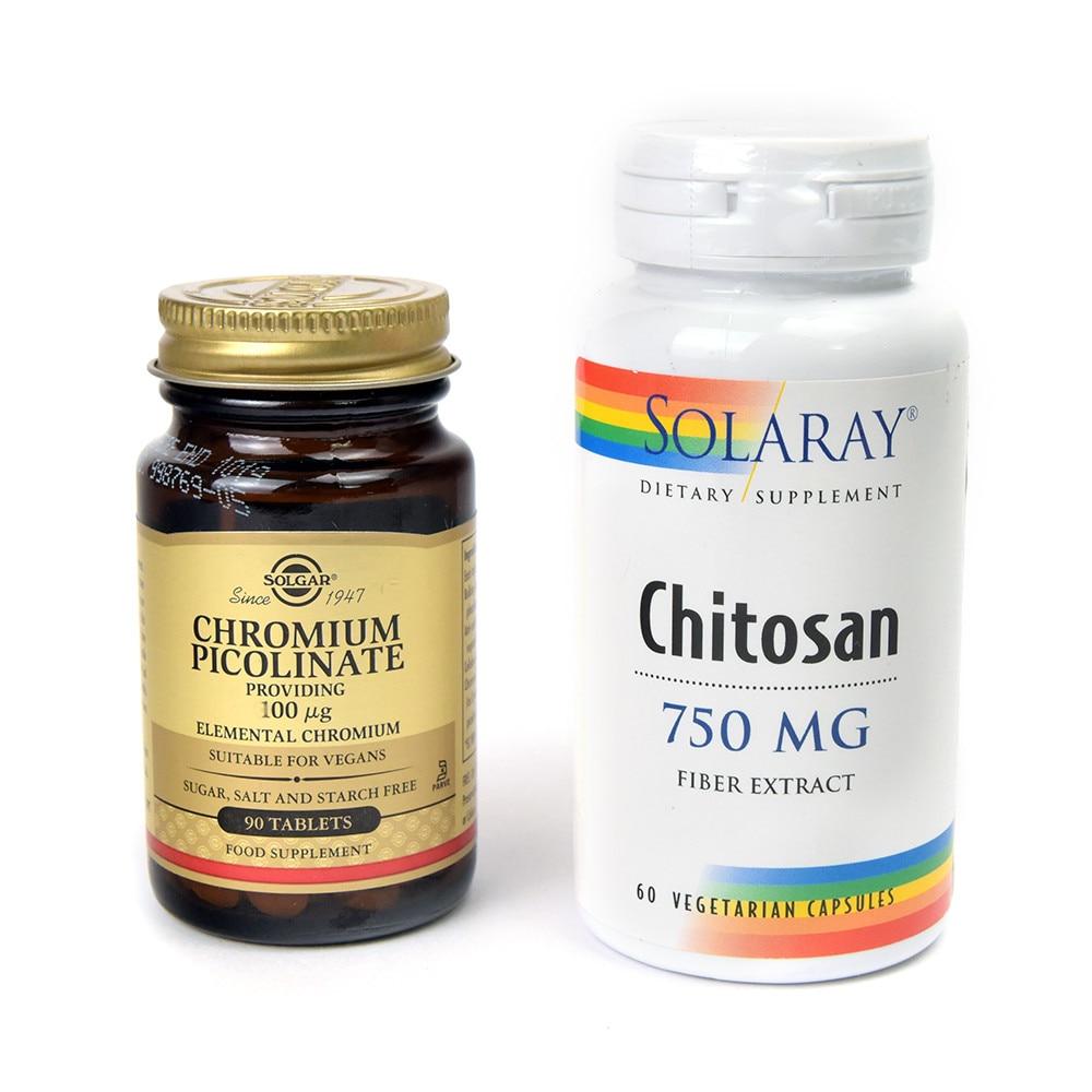 gtf chromium pierdere în greutate recenzii
