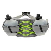 Nike Storm Derékra Csatolható vizes palack dupla