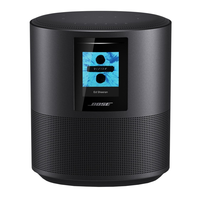 Fotografie Boxa WiFi Bluetooth Bose Home Speaker 500, Negru