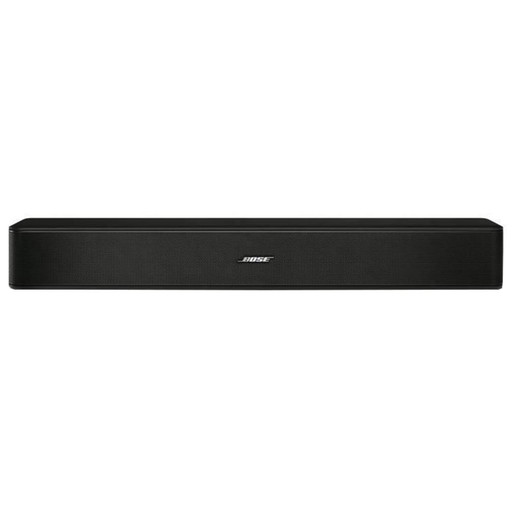 Fotografie Soundbar Bose Solo 5, Bluetooth, Negru